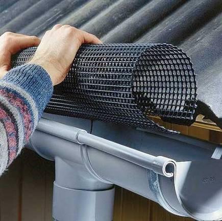 Водосток из канализационных труб своими руками: желоб для водосточной системы, ливневка