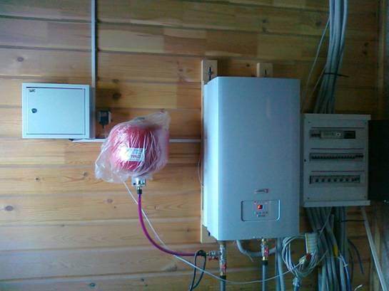 Отопление на даче электричеством: электрическое оборудование, электрокамины для обогрева дачного дома зимой
