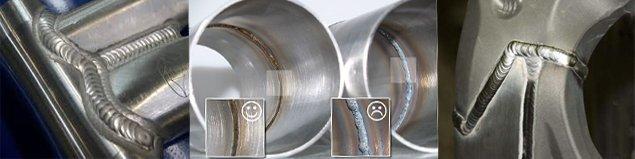 Выбираем надежный аппарат для сварки алюминия, советы по выбору и работам