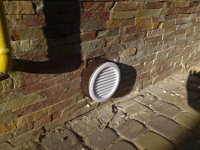 Вентиляция в гараже - тонкости устройства и советы по выбору системы вентилирования гаража