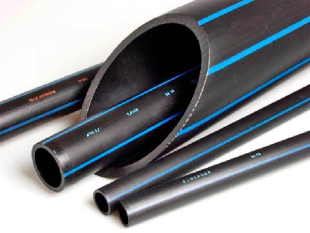 Соединение ПНД труб: способы, виды фитингов и правила их установки, варианты устройства переходов на другие трубы