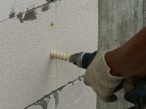 Саморезы по бетону: виды и размеры, как правильно вкрутить
