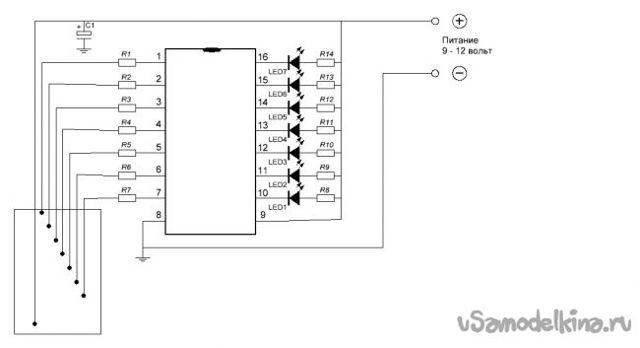 Как сделать датчик контроля уровня воды в резервуаре своими руками - схема срабатывания реле-сигнализатора самодельного устройства для автоматизации набора воды в бак