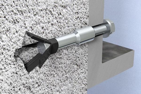 Химический анкер для бетона: что это такое, особенности применения и установка крепежа